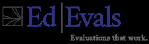 EdEvals - Evaluations that work